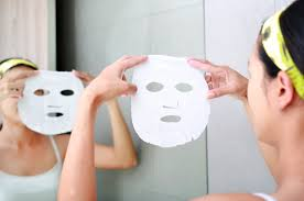 japanese for mask 4 japanese facial sheet masks for your beauty routine savvy tokyo