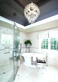 Bathroom chandelier lighting ideas Gorgeous Bathroom Chandelier Lighting Ideas Astounding Bathroom Chandelier Lighting Ideas Bathroom Chandeliers Modern Small Bathroom Design Images Phukhoahanoi Bathroom Chandelier Lighting Ideas Astounding Bathroom Chandelier