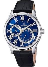 Наручные <b>часы Festina</b>. Выгодные цены – купить в Bestwatch.ru