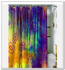 incredible tie dye sheer curtains decor with curtain wall u factor decorate the house with beautiful curtains