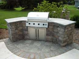 Prefabricated Outdoor Kitchen Kits Kitchen Prefab Outdoor Kitchen For Glorious Outdoor Kitchen Kits