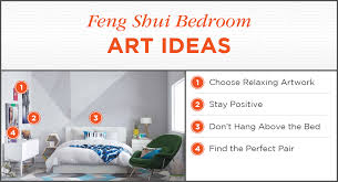 feng shui art bedroom feng shui bedroom