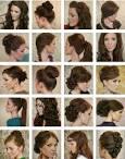Идея прически на каждый день на короткие волосы