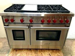 ranges for sale. Sears Gas Ranges On Sale Used Wolf Stoves For With Regard To Awesome House A