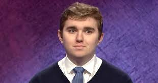 Cara memutihkan wajah ala korea. Five Time Jeopardy Winner Brayden Smith Dead At 24 Daytime Confidential Dubai Khalifa