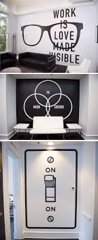 the creative office. As Part Of Our Story On The Offices Leading Creative Minds, We Had Office N