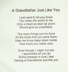 40 Funeral Quotes For Grandpa To Best Express Your Feelings EnkiQuotes Interesting Grandpa Quotes