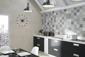 grey kitchen tiles brick tile company room shot 5
