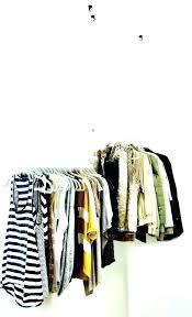tie rack hanger hanging racks for closets best closet ideas on diy closet tie rack closetmaid