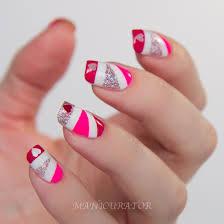 February Nail Art Best February Nail Art - Nail Arts and Nail ...
