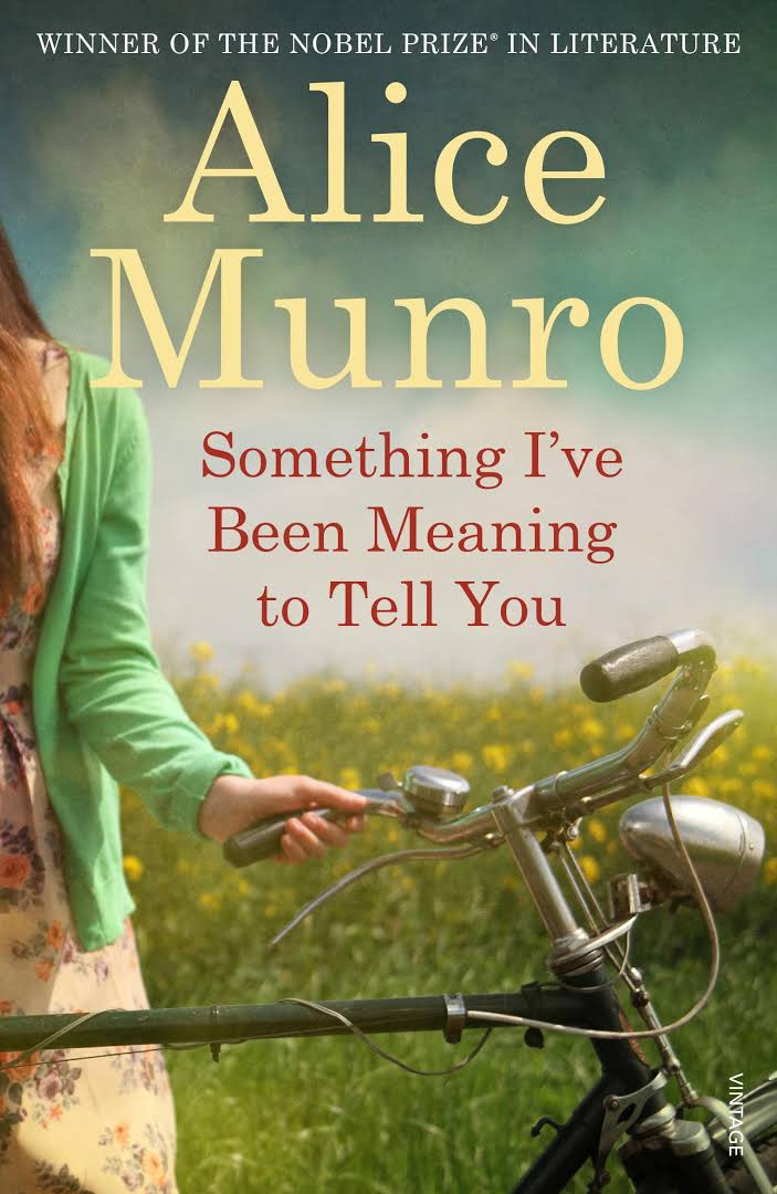 Image result for alice munro 1974 book