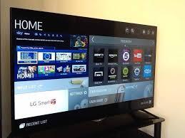 lg tv 49 inch 4k. lg 49 inch 4k smart tv and sony soundbar lg tv 4k