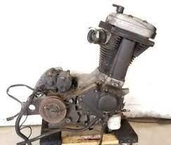 2001 buell blast p3 500 engine motor