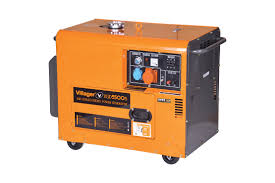 power generators. Power Generators N