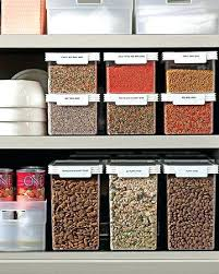 dry food storage containers. Dry Food Storage Best Pets Images On Network Animals And Dog Correct Temperature . Containers F