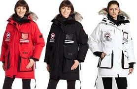 Canada Goose Womens Snow Mantra Parka Should Be the First Choice