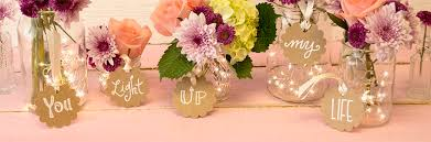 Decorations Using Mason Jars Mason Jar Lights Wedding Lights Decor 83
