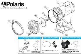 polaris polaris pb4 60q halcyon booster pump parts