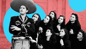 Pedro Infante y la representación de la masculinidad en el cine mexicano