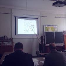 Презентация диссертации