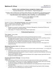Education Resume Format University Student Resume Example Teaching Impressive Resume Education Example