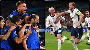 İtalya-İngiltere finali öncesi iki takımdaki son durum, muhtelem 11'ler ve  öne çıkan istatistikler