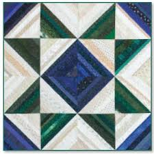 244 best Free Quilt Patterns & Projects images on Pinterest ... & SUPER STRINGS FREE Wall quilt pattern Designed by MOLLY BLACK Piece a  strippy, starry wall Adamdwight.com