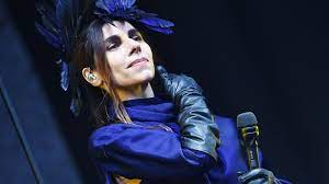 BBC - 6 of PJ Harvey's biggest influences…according to PJ Harvey