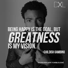 Childish Gambino Quotes Impressive 48 Images About Childish Gambino On We Heart It See More About