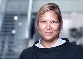 About Henriette Hallberg Thygesen