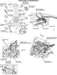 similiar 1985 ford mustang vacuum schematic keywords wiring diagram also 1965 cadillac wiring diagram on 1985 mustang 289