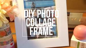 maxresdefault 16 diy collage picture frame