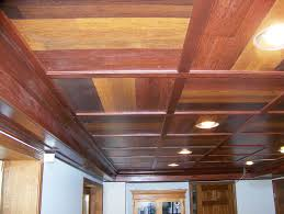 Cheap Basement Ceiling Ideas Cheap Ceilings Perfect Interior - Finished basement ceiling ideas