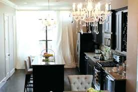 kitchen crystal chandelier small crystal chandelier for kitchen small hanging crystal chandelier lighting over kitchen island kitchen crystal chandelier