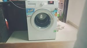 Máy giặt Beko WTE 7512 XS0 - Inverter, 7 kg, Giá tháng 1/2021