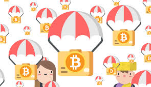 Give us 5 minutes of your time, and we'll send you $10 worth of bitcoin. Airdrop Free Bitcoin For Btc Hodler Altcoins Staking Diubtc Reward Program Buy Sell Earn Bitcoin And Crypto In Malaysia Faster And Hassle Free Btc Myr