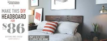 Diy Headboard Material Upholstered Buttons Wood Plans. Diy Upholstered  Headboard Queen Fabric With Nailhead Trim Ideas For Beds. Diy Headboard Wood  Planks ...