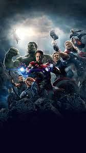 Iron man the avengers wallpaper 81562 ...