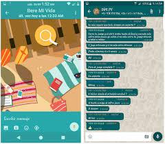 WhatsApp, gratis, espiar es, gratis De qu vive, whatsApp, y por qu ahora es gratis - Andro4all