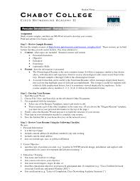 Template Resume Examples Templates Download Template For College ...