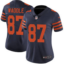 Tom Waddle Tom Tom Jersey Jersey Waddle