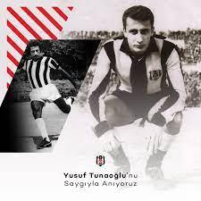Beşiktaş - Efsane futbolcularımızdan Yusuf Tunaoğlu'nu...   Fac