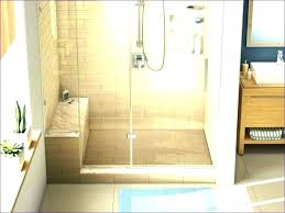 shower inserts at bathtubs