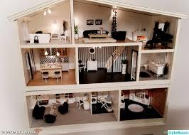 dollhouse furniture modern. lundby doll house renovation larsson modern dollhouse furniturekitchen furniture f