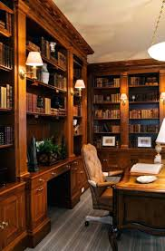 traditional office design. Traditional Office Interior Design Ideas 28 Dreamy Home Offices With Libraries For Creative