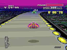SNES Classic Club: ERA Edition -- F-ZERO | ResetEra