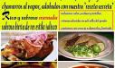 Acosta Barbacoa Birria Y Chamorros Al Vapor in Chihuahua - Grocery ...