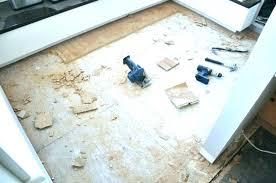 removing vinyl flooring from concrete appealing removing vinyl flooring awesome of how to remove tile from removing vinyl flooring from concrete