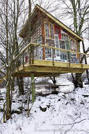 treehouse masters spa. New York Glass Treehouse Nelson Masters Spa R