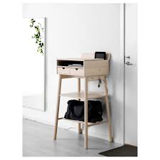 standing desk ikea. Delighful Desk IKEA KNOTTEN Standing Desk You Can Hang Keys And Other Smaller Items On The  Hooks And Standing Desk Ikea A